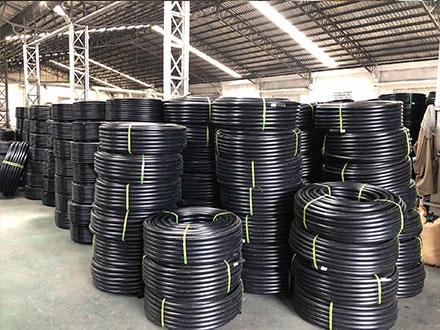 PE电缆保护套的核心技术指标